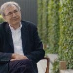 Noblista Orhan Pamuk przyjedzie w maju do Polski