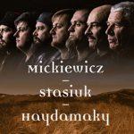 Rockowy Mickiewicz i magia orientu