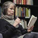 Linda Vilhjálmsdóttir z Islandii laureatką nagrody literackiej Europejski Poeta Wolności 2018