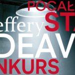 """Wygraj egzemplarze thrillera """"Pocałunek stali"""" Jeffery'ego Deavera [ZAKOŃCZONY]"""