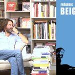 """""""Rozmowy dziecięcia wieku"""" – poważne i niepoważne wywiady Frédérica Beigbedera z tuzami światowej literatury"""