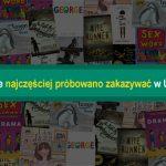 """Książki coraz częściej na cenzurowanym. Na czele listy """"13 powodów"""" Jaya Ashera"""