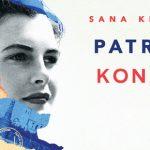 """Wygraj egzemplarze powieści """"Patrioci"""" Sany Krasikov! [ZAKOŃCZONY]"""