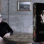 """Vincent V. Severski rozpoczyna nową, ośmiotomową serię szpiegowsko-kryminalną. Pierwsza część, """"Zamęt"""", już w sprzedaży"""