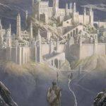 """Przeczytamy jeszcze jedną książkę Tolkiena! Spadkobiercy pisarza zapowiadają na sierpień publikację """"Upadku Gondolinu"""""""