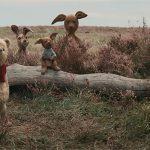 Prosiaczek, Kłapouchy i Tygrysek w nowym zwiastunie filmu Disneya o przygodach Kubusia Puchatka i dorosłego Krzysia