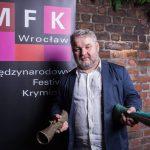 Ryszard Ćwirlej podwójnym zwycięzcą Nagrody Wielkiego Kalibru 2018!