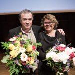 Anna Bikont i Sergiusz Kowalski laureatami 9. edycji Nagrody Kapuścińskiego za Reportaż Literacki