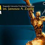 Poznaliśmy nominowanych do Nagrody im. Janusza Zajdla za rok 2017