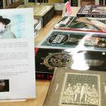 Prywatna kolekcja książek Roberta Jordana trafiła na sprzedaż do amerykańskich antykwariatów