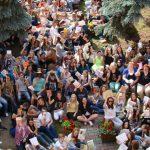 Polscy uczniowie chcą pobić kolejny rekord we wspólnym czytaniu książek