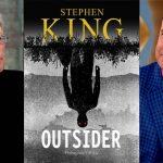 """Stephen King poprosił Harlana Cobena o pozwolenie na wykorzystanie jego osoby w powieści """"Outsider"""""""