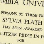 Nagroda Pulitzera i prawo jazdy Sylvii Plath trafią na aukcję