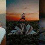 Fotografie filipińskiej artystki Katriny Yu obrazują znaczenie książek w naszym życiu