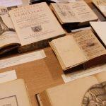 W Poznaniu znajduje się największa w Europie kolekcja ksiąg i innych druków masońskich