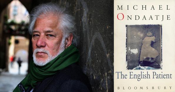 """Angielski pacjent"" Michaela Ondaatje nagrodzony Złotym Bookerem!"