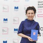 Wrocławskie świętowanie Bookera dla Olgi Tokarczuk. Spotkanie z pisarką oraz tłumaczkami jej książek na angielski