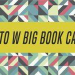 Wakacyjne opowieści reporterów i czytanie noblistów w warszawskim Big Book Cafe