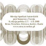 We Wrocławiu rozpoczyna się Miesiąc Spotkań Autorskich