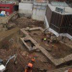 Archeolodzy odkryli najstarszą bibliotekę w Niemczech