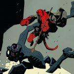 """Z okazji 25-lecia debiutu """"Hellboya"""" ukażą się zupełnie nowe serie komiksowe w ramach Mignolaverse!"""