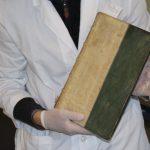 Dania: w bibliotece uniwersyteckiej odkryto trujące książki z arszenikiem