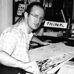 Nie żyje legenda komiksu Steve Ditko, współtwórca Spider-Mana i Doktora Strange'a