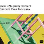 II edycja wrocławskiego Festiwalu Tradycji Literackich zainspirowana twórczością Juliusza Słowackiego i Zbigniewa Herberta