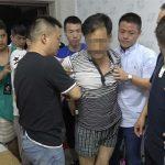 Znany chiński pisarz-morderca został skazany na karę śmierci