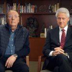 Wspólny thriller Jamesa Pattersona i Billa Clintona znalazł już ponad milion czytelników