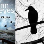 """Pierwszy tom kryminalnej """"Serii Szetlandzkiej"""" już w księgarniach. Przeczytaj fragment """"Czerni kruka"""" Ann Cleeves"""