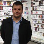 Guillaume Musso sprzedał od stycznia blisko 1,2 miliona książek!