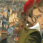 Romantyczno-wojenne pocztówki z Paryża