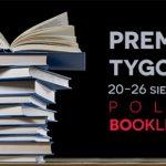 20-26 sierpnia 2018 ? najciekawsze premiery tygodnia poleca Booklips.pl