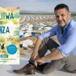 """""""Modlitwa do morza"""" ? charytatywna książka Khaleda Hosseiniego, z której wszystkie zyski przeznaczone są na pomoc uchodźcom"""