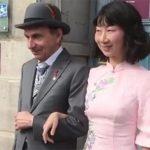 Michel Houellebecq wziął ślub!