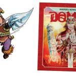 Doman, czyli polski heros na miarę Conana Barbarzyńcy. Doczekaliśmy się wznowienia komiksowej serii heroic fantasy z lat 80.