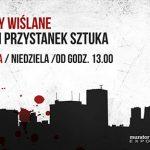 """""""Warszawskie spotkanie z kryminałem"""" w najbliższą niedzielę na Bulwarach Wiślanych"""