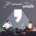 Słuchowiska na podstawie słynnych dzieł polskiej prozy na żywo w różnych miastach na 70-lecie Empiku