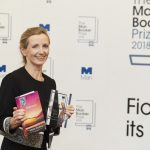 Anna Burns laureatką Nagrody Bookera 2018!