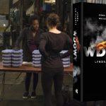 """Fragment powieści """"Wdowy"""" Lyndy La Plante. Film w kinach od 16 listopada"""
