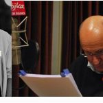 Piotr Fronczewski czyta w radiowej Trójce ostatnią książkę Janusza Głowackiego