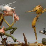 """Guillermo Del Toro nakręci dla Netfliksa animowany musical na podstawie """"Pinokia"""""""