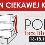 Łódź zaprasza na VIII Salon Ciekawej Książki