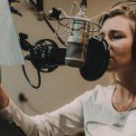 Natalia Moskal nagrała płytę z utworami do wierszy Kazimiery Iłłakowiczówny