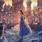 """""""Dziadek do orzechów i cztery królestwa"""" ? disnejowski film inspirowany opowiadaniem E.T.A. Hoffmanna już w kinach"""