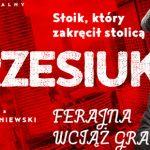 Powstał nowy film dokumentalny o Stanisławie Grzesiuku. Zobacz zwiastun