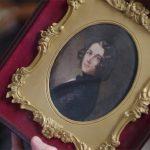 Zagubiony portret Charlesa Dickensa odnaleziony po ponad 150 latach w RPA