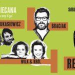 Ziemia obiecana, czyli mieć czy być ? musical literacki inspirowany dziełem Władysława Reymonta w Big Book Cafe