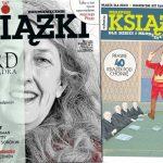 """Zimowe wydanie """"Książek. Magazynu do czytania"""" od wtorku w sprzedaży"""